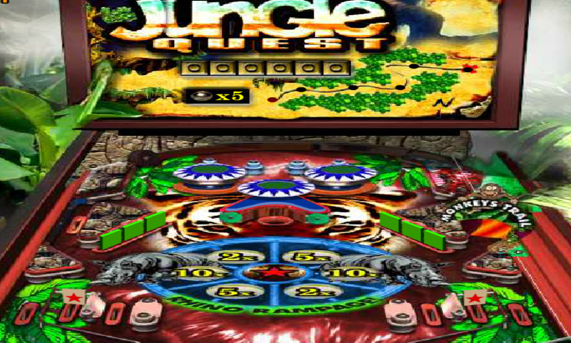 Image Jungle Quest