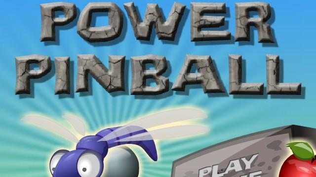 Image Power Pinball